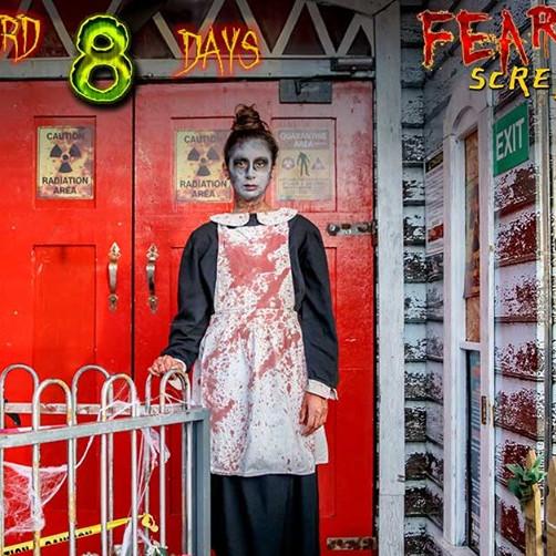 Fearaphobia - Halloween Cabaret