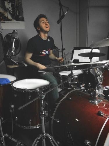 Just Drummin, 2013?