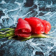 סשימי טונה - Sashimi Tuna