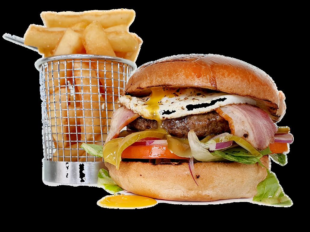 ההמבורגר של שגב משלוחים