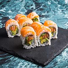 טורו סלמון - Toro Salmon