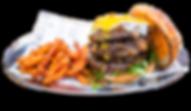 המבורגר אוי יו ראשון לציון משלוחים