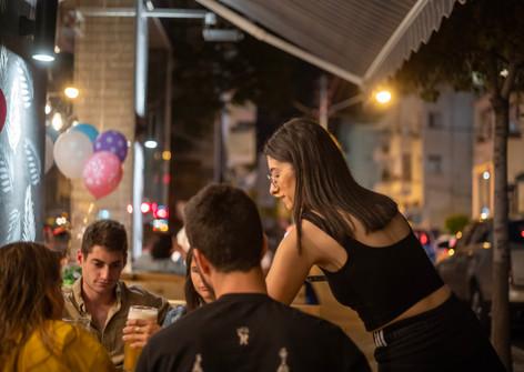 אלפי תל אביב