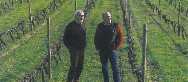 Casa de Vinhago na Revista dos Vinhos