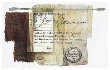 Decorated by Keizer Wilhelm II