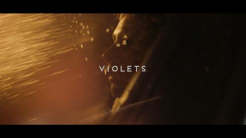 VIØLETS - When The Lights Go Down