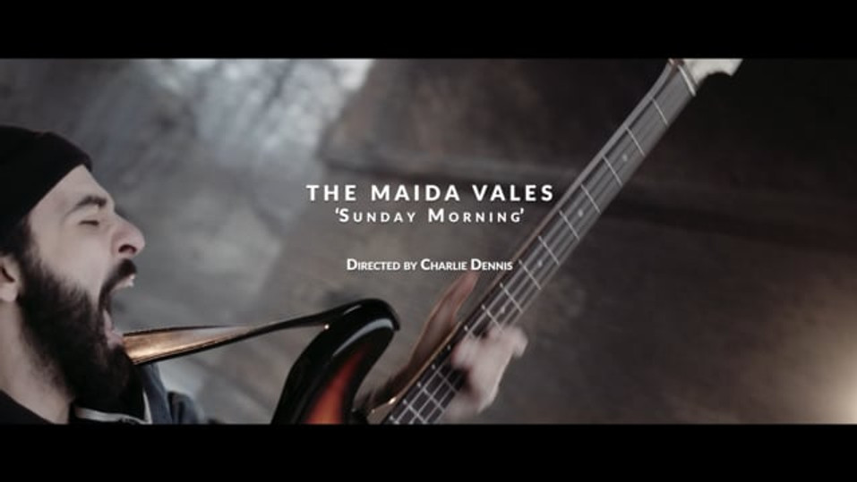 The Maida Vales - Sunday Morning