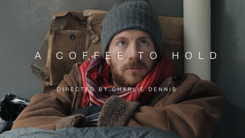 A Coffee To Hold