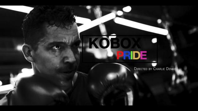 Kobox - Pride