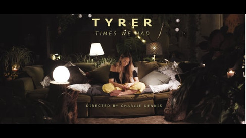 Times We Had - Tyrer