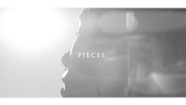 Pieces - Tyrer