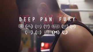 Deep Pan Fury