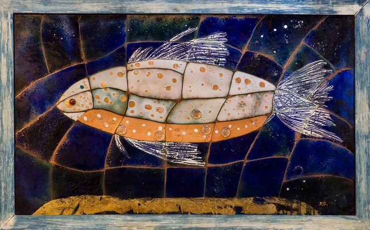 ''Spawning fish'' / TMR ĪPAŠUMS