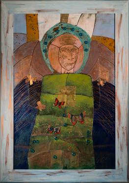 ''Archangel Rafael'' / TMR ĪPAŠUMS