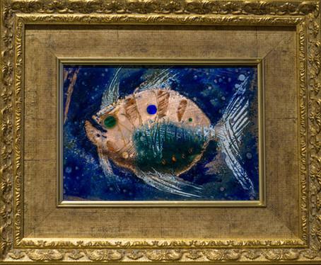 ''Money fish'' 2016
