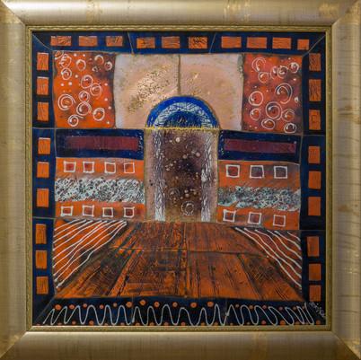 ''Entrance'' 2012