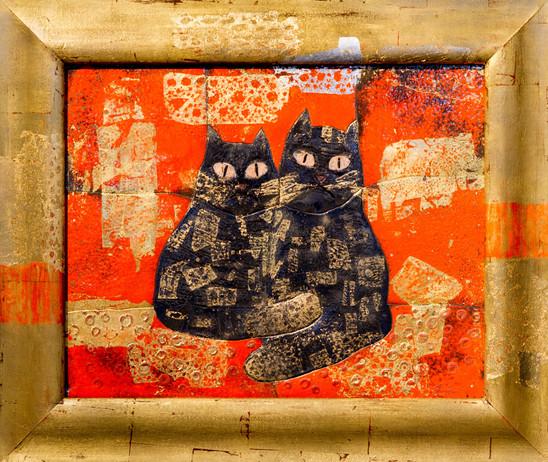 ''Cats love'' 2017
