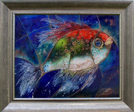 ''Fish of luck'' 2017