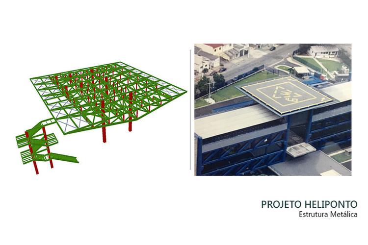 Projeto: HELIPONTO