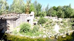 Timberwolf Anlage