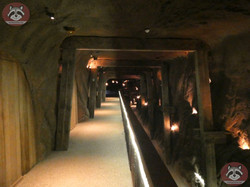 Grotte Tunnel