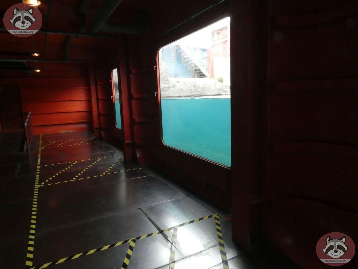 Yukon Untergrund