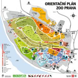 Plan Prag