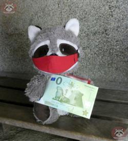Wuschel mit Taschengeld