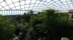 Panorama im Godwanaland