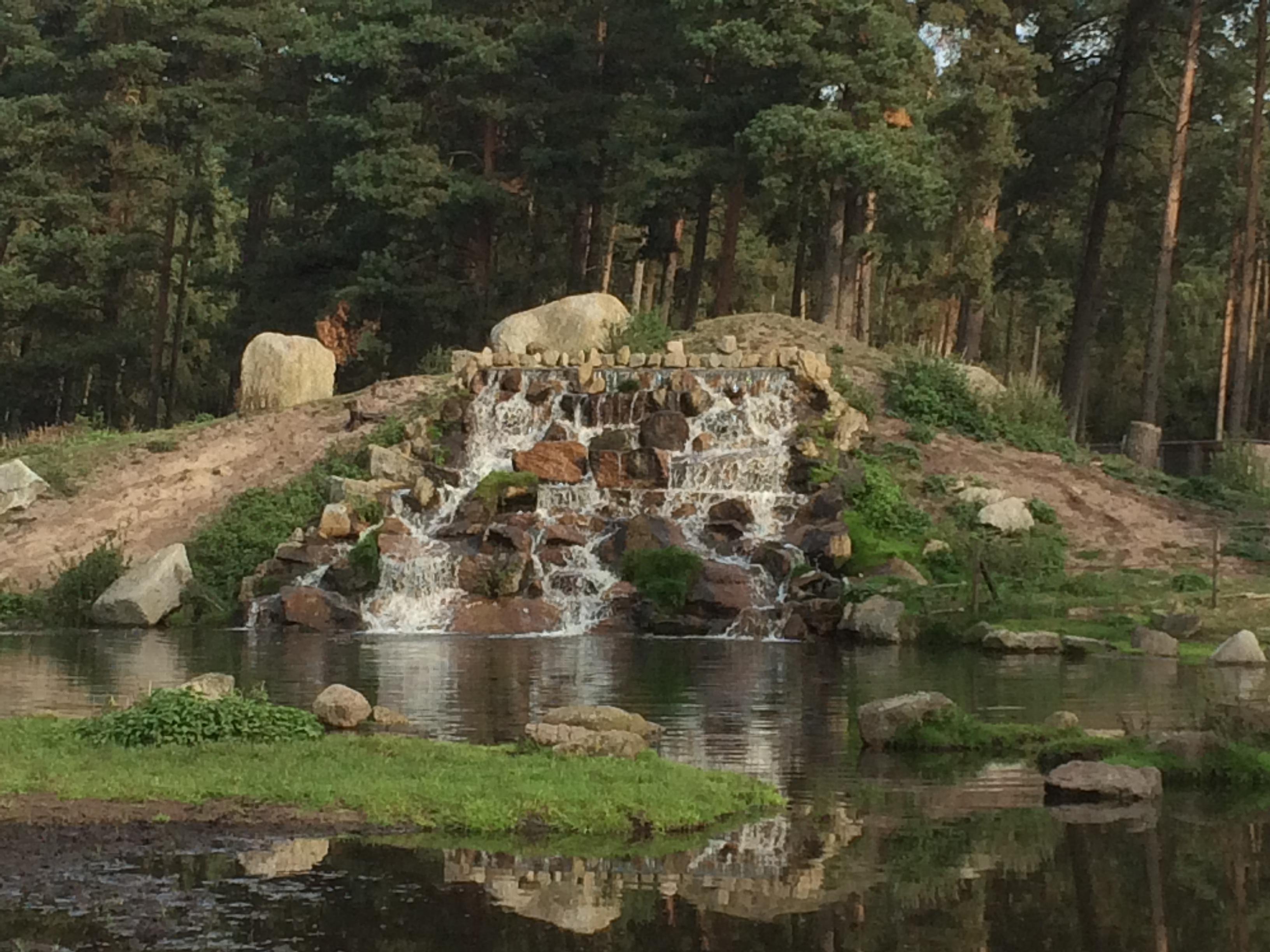 Serengeti Park 135