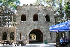 Uhu-Burg