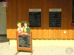 Preisliste Essen Kiosk