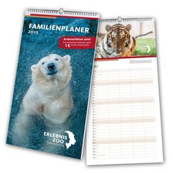 Zoo-Kalender 2019 Hannover
