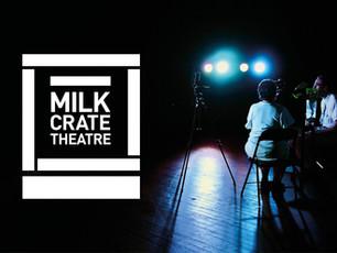 Milk Crate Theatre - COVID-19