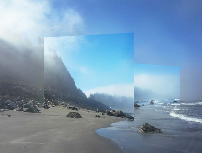 "Mark Dorf, ""Untitled 13"", 2012, Archival Pigment Print. © Mark Dorf."