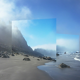 "Mark Dorf, ""Untitled 13"", 2012, Archival Pigment Print. © Mark Dorf."