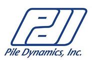Pile Dynamics Inc. Logo