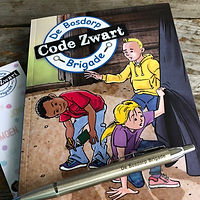 Code Zwart