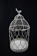 Mesh Top Cage
