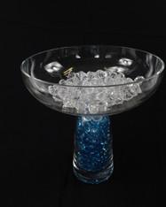Pedestal Bowl Vase