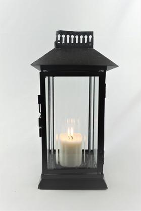 Acrylic Glass Lantern