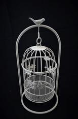 Swinging Bird Cage