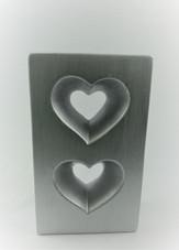 Heart Decorative Block
