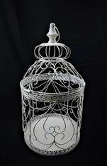 Round Wire Bird Cage