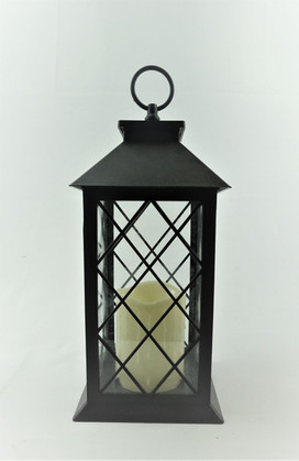 Flameless Candle Lantern
