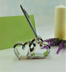 Heart Pen Holder