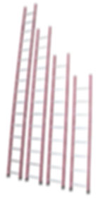 Fiberglass Ladder sale in dubai