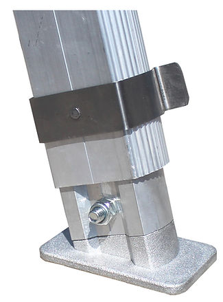 Aluminium Trestle Ladder  supplier