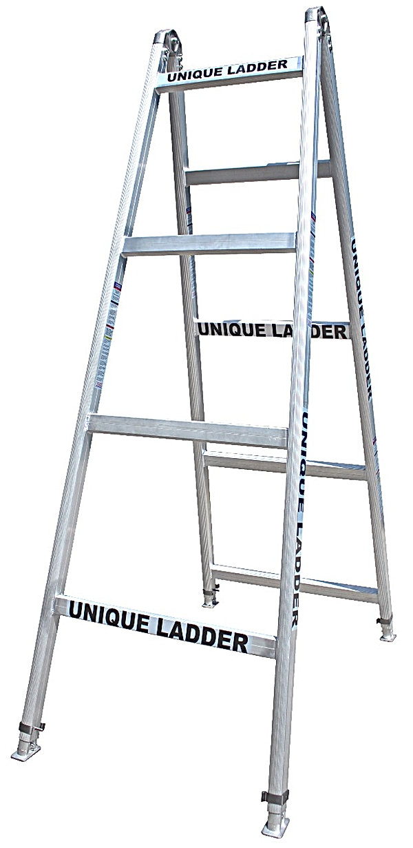 Aluminium Trestle Ladder Supplier in Syd