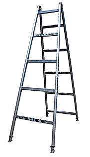 Aluminium Trestle Ladder PRICE in MELBOURNE